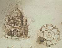Леонардо да Винчи. Сюжет 77