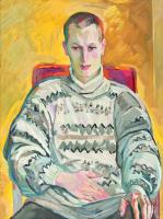Алексей Лимонов. Студент