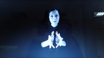 Kristina Paustian. Video
