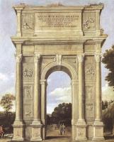 Доменикино . Триумфальная арка