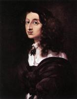 Себастьян Бурдон. Кристина