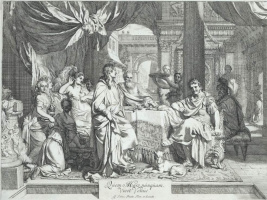 Герард де Лересс. Клеопатра