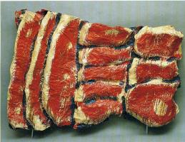 Клас Олденбург. Мясо