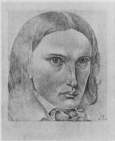Теодор Ребениц. Автопортрет