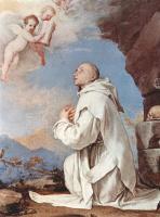Хосе де Рибера. Св. Бруно