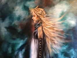 Наталия Васильевна Бутенко (Sky pearl). Дочь Сиона