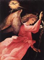 Лоренцо Лотто. Ангел