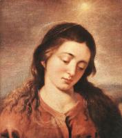 Алонсо Кано. Мария
