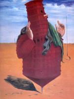 Max Ernst. King Ubyu
