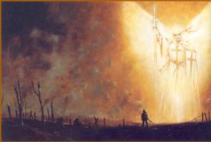 Эдуард Миллер. Изгнание ангела
