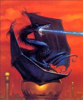 Донато Джанкола. Огнедышащий дракон