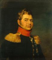 Джордж Доу. Портрет Сергея Яковлевича Репнинского