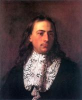 Карло Мапатта. Портрет