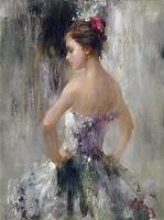 Nikolay Dmitrievich Blokhin. Ballet