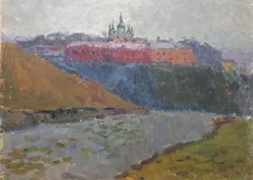 Lel Nikolaevich Kuzminkov. Untitled