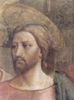 Томмазо Мазаччо. Цикл фресок капеллы Бранкаччи в церкви Санта Мария (фрагмент)