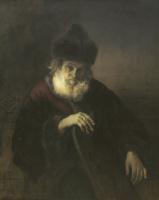 Павел Петрович Чистяков. Боярин