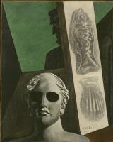 Джорджо де Кирико. Аполлинер. Взгляд поэта