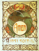 Alfons Mucha. Our father