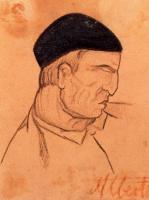 Альберто Санчес. Сюжет 3