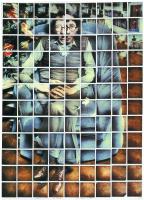 Дэвид Хокни. Портрет 19