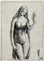 Якопо де Барбари. Венера