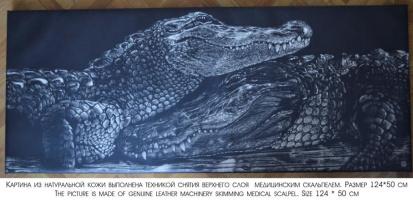Arthur Dedkov. Love Reptiles