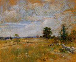 The Landscape Of Connecticut