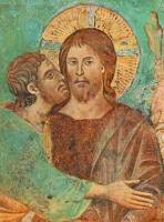 Ченни ди Пепо Чимабуэ. Захват Христа (фрагмент)