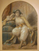 Шарль Франсуа Жалабер. Раздумья