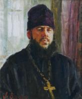Игорь Валерьевич Бабайлов. Отец Андрей