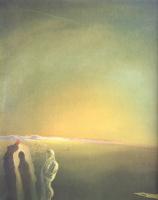 Salvador Dali. Dual image