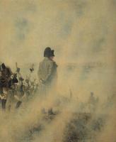 Василий Васильевич Верещагин. Наполеон на Поклонной горе в ожидании депутации
