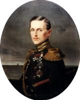 Иван Николаевич Крамской. Портрет Константина Николаевича