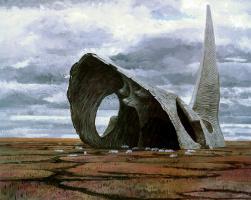 Уэйн Дуглас Барлоу. Череп императора моря
