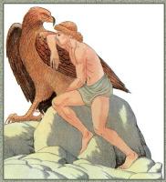 Джованни Казелли. Орел