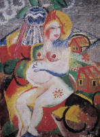 Виктор Никандрович Пальмов. Вольский краеведческий музей (Саратовская область)
