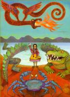 Трина Шарт Хайман. Волшебное озеро