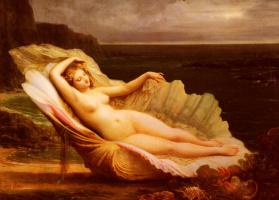 Анри Пьер Пику. Венера
