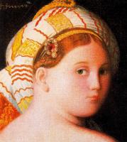 Антонио Буэно. Женщина