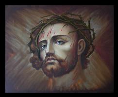 Alexandr Tomilin. Христос