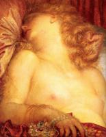 Фредерик Джордж. Жена Плутуса