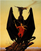 Майкл Уилан. Удивительный дракон