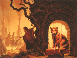 Цыгане Кукалис. Портал в кошачий мир