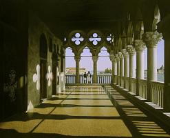 Натан Уолш. Венеция