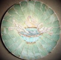 """""""Doves Of Pliny"""", """"The Trinity"""""""