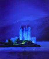 Mihaïl Zablodski. Шотландский замок