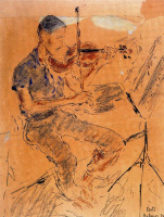 Артуро Соуто. Музыкант