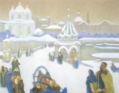 Омская часовня