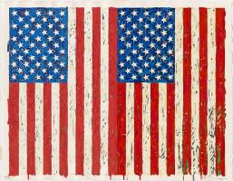Jasper Jones. Flags